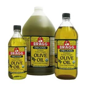 [Bragg] 純橄欖油  32oz