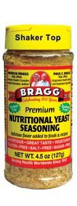 [Bragg] 營養酵母-4.5oz