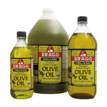 [Bragg] 純橄欖油  16oz