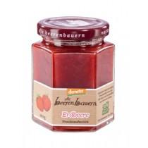 [德 . 比倫] 有機草莓果醬  200g / 罐 X 3罐