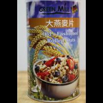 [自然NA] 原味燕麥片 (自然農法)