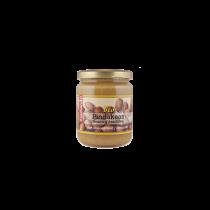 [MACHANDEL] 有機粗粒花生醬  250g / 罐