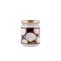 [MACHANDEL] 粗榨椰子油  275 ml / 罐