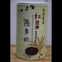 [自然食] 紅豆燕麥粉