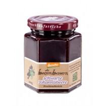 [德 . 比倫] 有機黑醋栗果醬  200g /罐X3罐